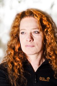 Portrait, Helma Spona