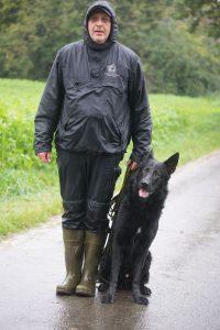 Landesmeister FH1 - Holger Dittrich und Greg von der Black Pearl